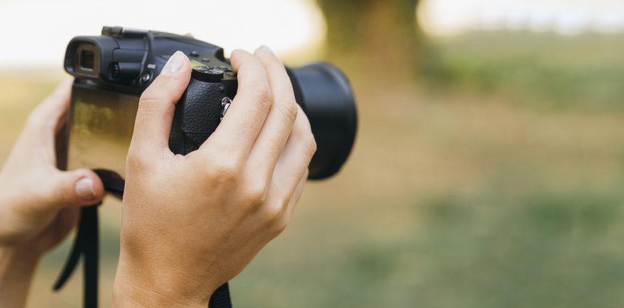 tryb automatyczny aparat
